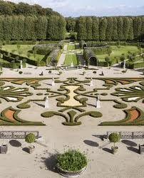 baroque garden - Google Search