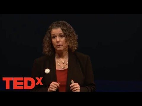 Social workers as super-heroes | Anna Scheyett, dean of USC College of Social Work | TEDxColumbiaSC - YouTube