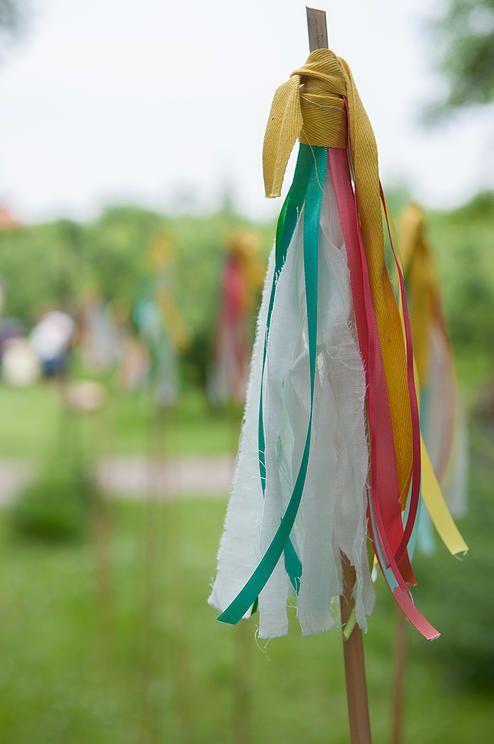 Snel je tuin versieren voor een feestje - Moodkids | Moodkids