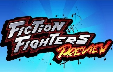 Fiction Fighters - Official Unofficial Fiction Fighters Site - Browser Game - DotMMO.com