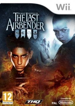Airbender El Último Guerrero Wii  6.95€