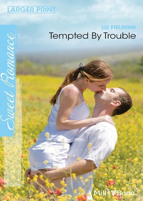 Amazon.com: Mills & Boon : Tempted By Trouble eBook: Liz Fielding: Kindle Store