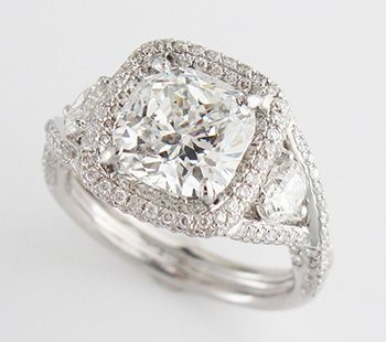 Where to Find Unique Engagement Rings