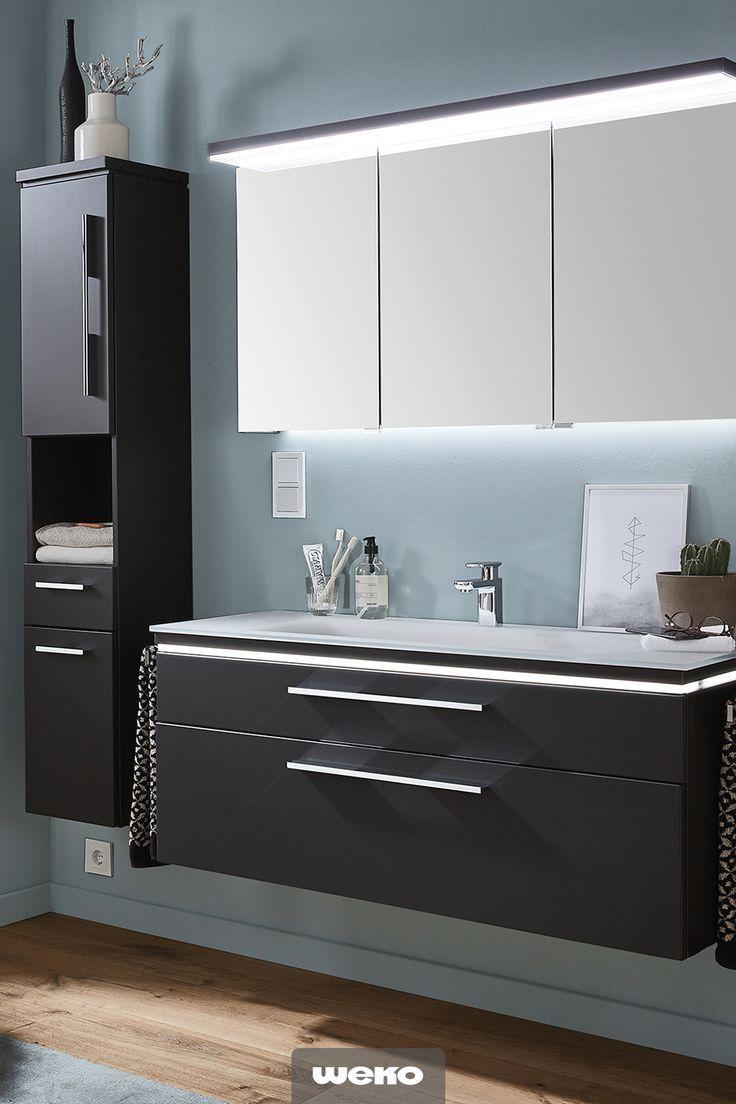 Weko Hilft Ihnen Bei Ihrer Badplanung Badezimmer Badezimmer Badplanung Bei Hilft Ihnen Ihrer Weko Bathroom Cabinets Bathroom Bathroom Goals