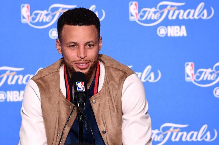 NBA Finals: Stephen Curry's Contract Helped Create A Warriors Juggernaut