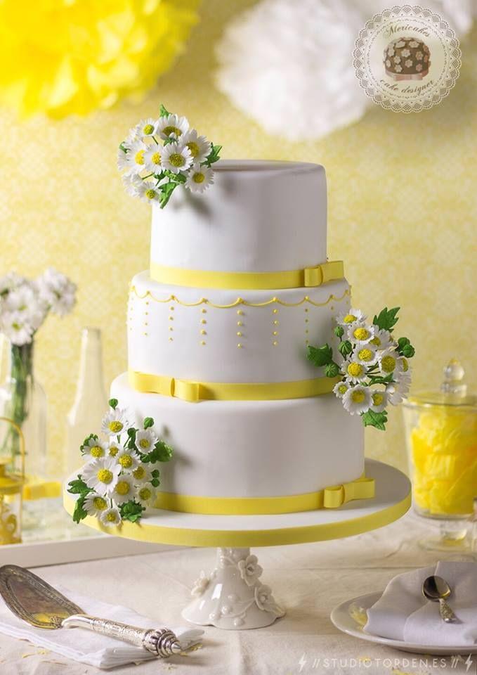 Elegant Wedding Cakes Images