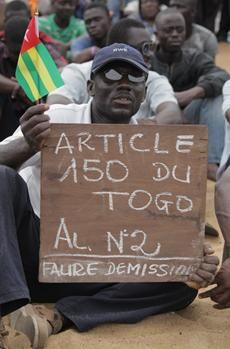 """Togo 2012 (I think that's a man in the picture..."""""""