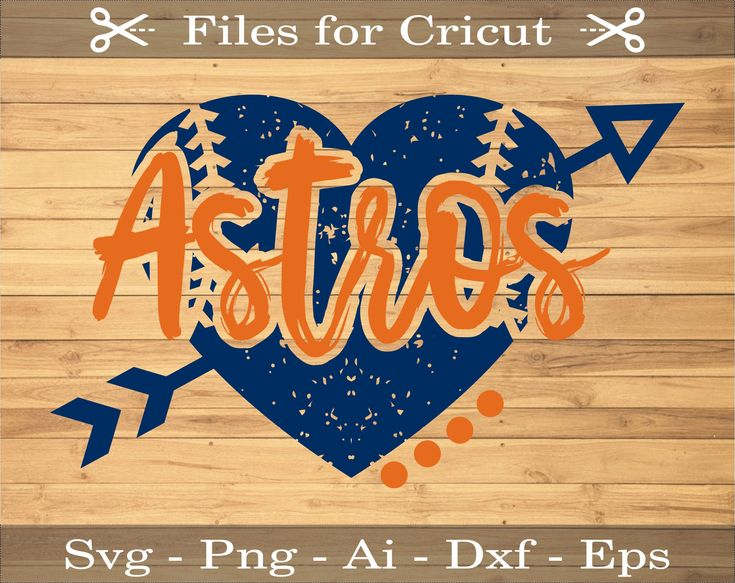 Download Houston,Astros,Dismissed,Heart,Svg,Ai,Dxf,Png,Eps,Vector ...