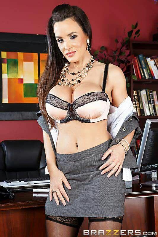 Lisa ann (milf) big tits cum tribute