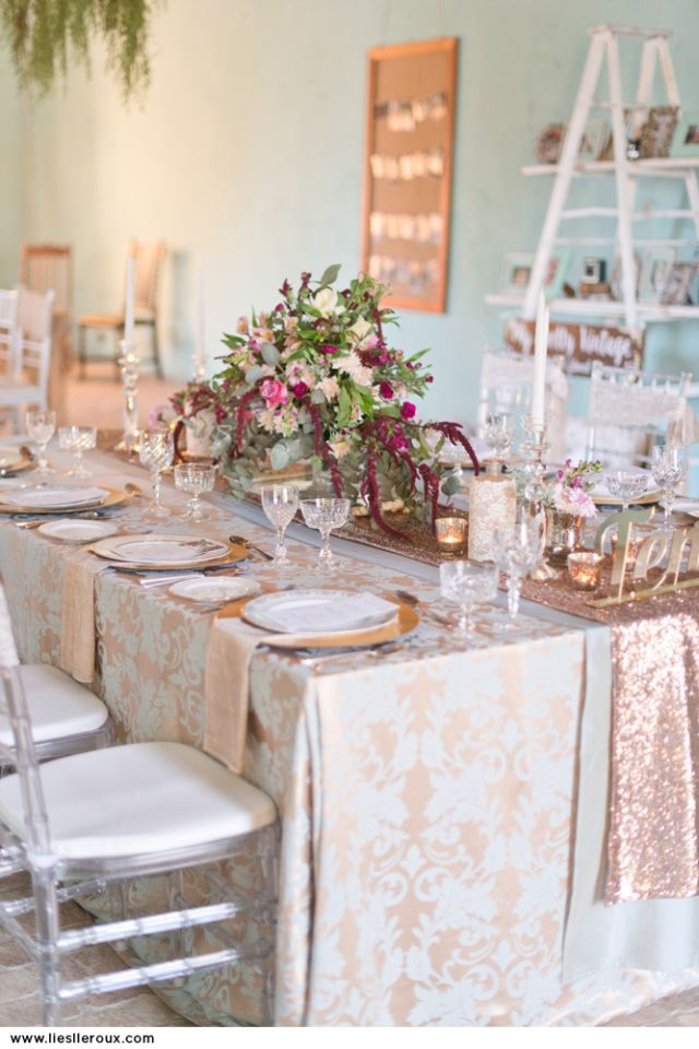 Liesl le Roux Photography_wedding day table setting decor