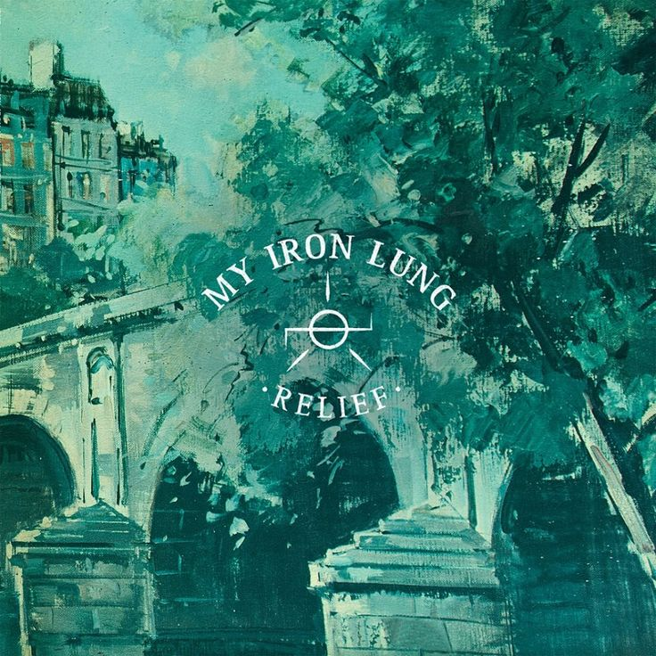 Review: My Iron Lung - 'Relief'