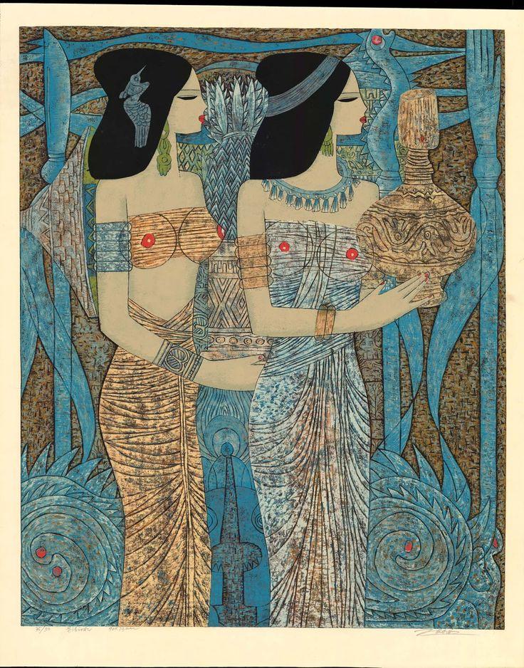 陈永乐(Chen Yongle)...   Kai Fine Art