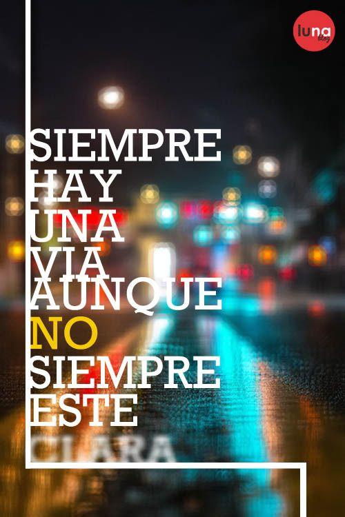 #Frases #Reflexiones #Problemas #Soluciones