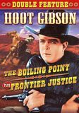 The Boiling Point/Frontier Justice [DVD]