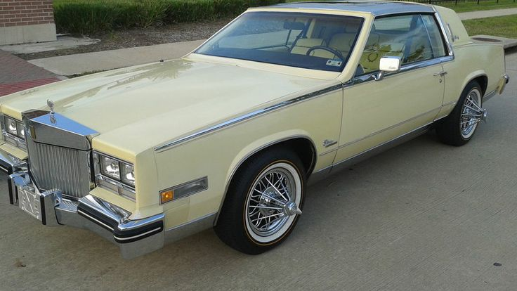 1974 Cadillac Eldorado In Houston Tx: 265 Best Caddyllac Images On Pinterest