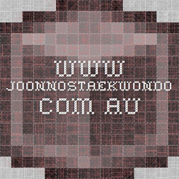 Tae kwon do, burwood east PS
