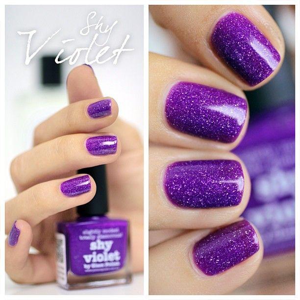 shyviolet