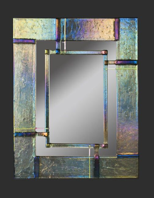 52 best images about smoke and mirrors on pinterest for Glass and mirror craft