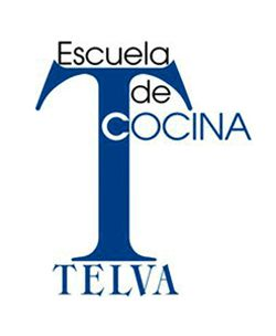 Escuela de Cocina Telva (http://escueladecocinatelva.com)  Calle del Crucero 25 de Mayo, 10, 28016 Madrid, España Telf.: 913 45 74 78  escuela@escueladecocinatelva.com