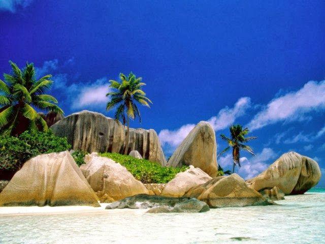 La Digue, Seychelles - Real Paradise