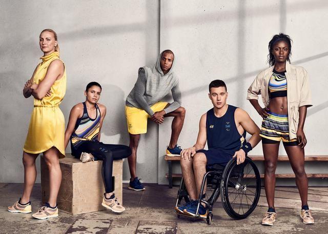 H&M For Every Victory – Μοντέρνα αθλητικά ρούχα επιδόσεων, φτιαγμένα για να εμπνέουν