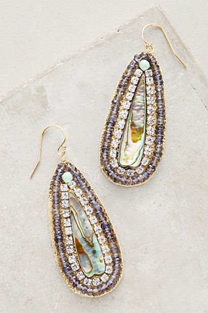 Obscura Drops #anthropologie