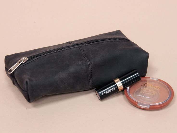 Black Pencil/Makeup Case https://www.scaramangashop.co.uk/item/8118/133/Gifts-For-Women/Black-PencilMakeup-Case.html