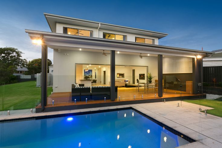 Small Building Design studio in Brisbane specialising in new homes, renovations and additions.