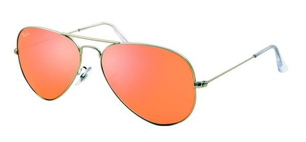 Gafas de Sol : Ray Ban Aviator RB3025 019/Z2 Si te gustan estas Gafas de Sol puedes comprarlas en www.tuopticaonlin...