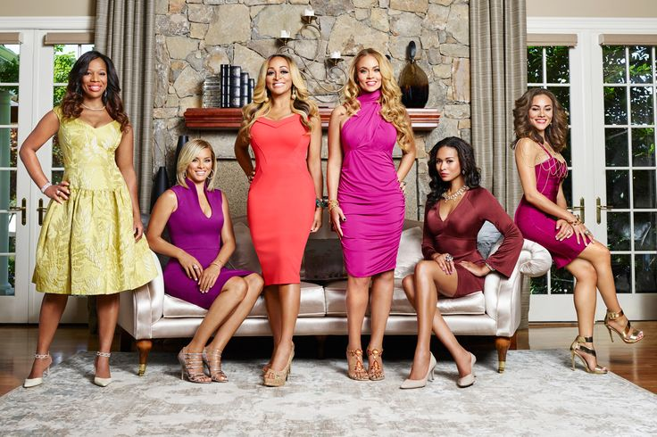 It's easy to see why there are Real Housewives shows out of famously wealthy American cities like Beverly Hills or New York. However, when the news hit last week that the newest Real Housewives would be The Real Housewives of Potomac, you may have asked yourself, where is Potomac exactly?