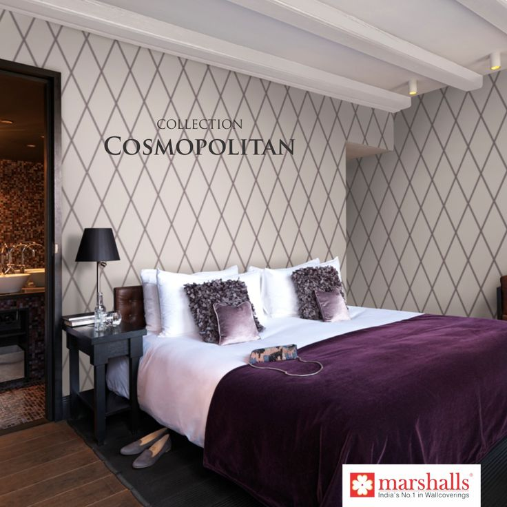 Make you #Walls look #Suave with our #Cosmopolitian collection. #OnlyatMarshalls Shop now on www.marshallswallcoverings.com #DesignWalaColour #DesignerWalls #Wallpaper #HomeInterior #Interiors #WallDecor #MarshallsWallcoverings