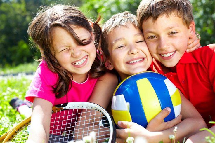 Детская дружба: помогаем ребенку найти друзей