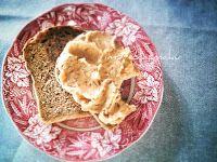 IMPRESJA smaku...: Smalec z fasoli na kanapki (wegetariański smalec)