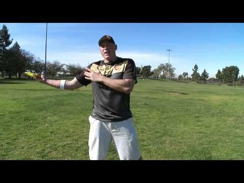 //Here is episode 3 of Discmania's Deep in the Game with Avery Jenkins. This tutorial videos takes an in depth look at proper sidearm technique --- from grip and footwork to arm swing and release angle.  These videos are incredibly insightful and should be continually shared with the disc golf community.