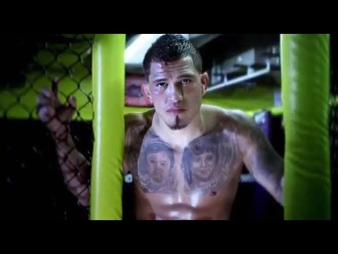 Countdown to UFC 181: Anthony Pettis vs Gilbert Melendez - YouTube