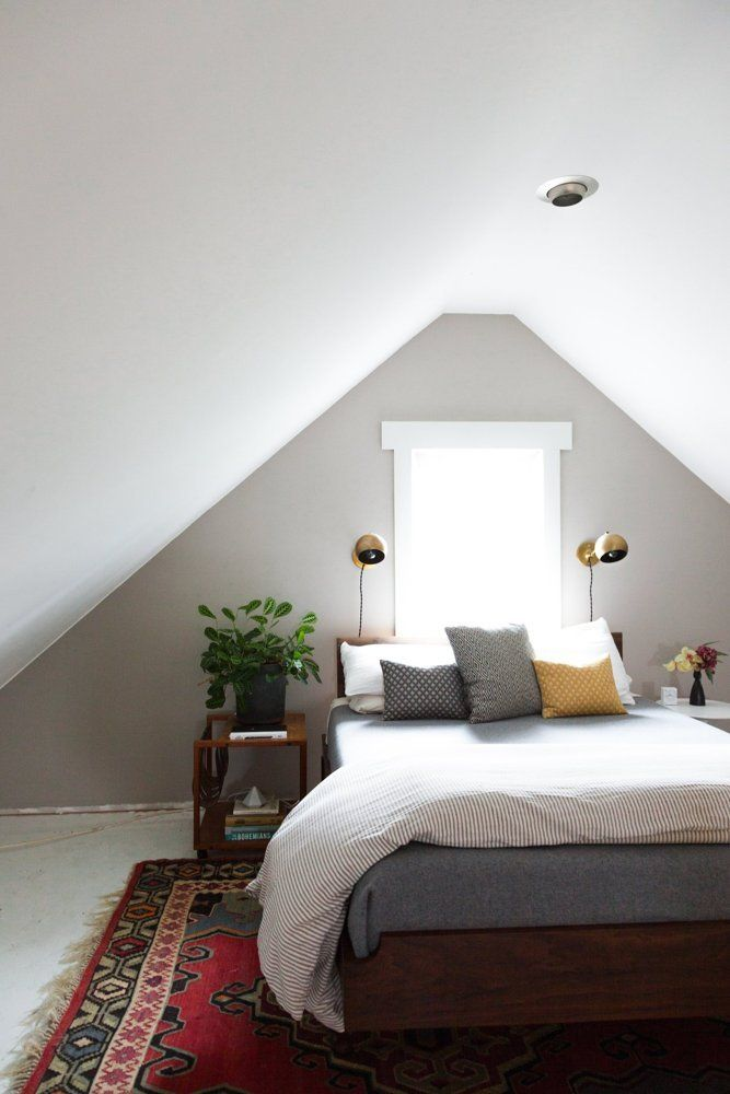 Best Top 25 Ideas About Attic Bedroom With Bathroom On 400 x 300