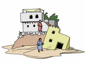 El Sermón del Monte concluye en Mateo 7. Esta es la tercera entrega de una serie de tres artículos analizando la estructura del sermón para su comprensión.