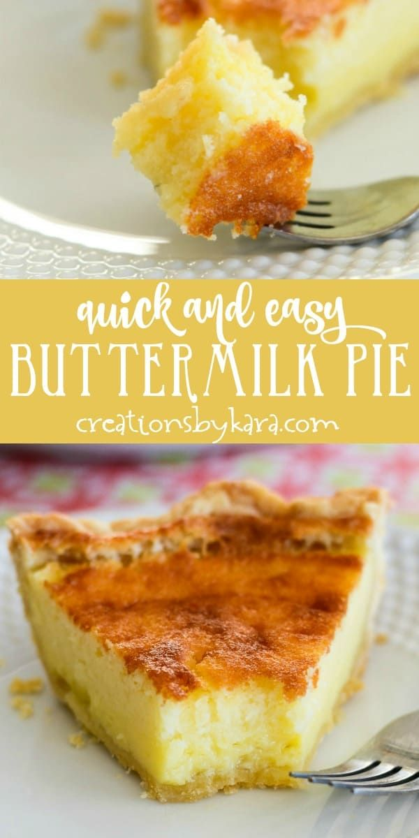 Old Fashioned Buttermilk Pie Recipe A Creamy Sweet And Tangy Custard Filling In A Flaky Pastry Crust In 2020 Buttermilk Pie Recipe Buttermilk Pie Buttermilk Recipes