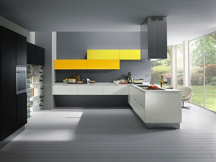 44 best Ambiente Cucina – Design images on Pinterest | Kitchens ...