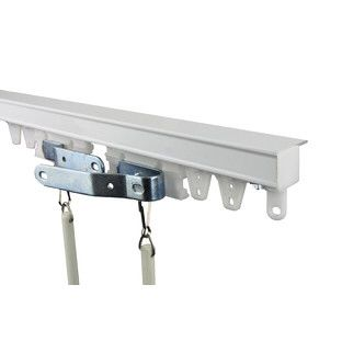 Commercial Ceiling Curtain Track Kit