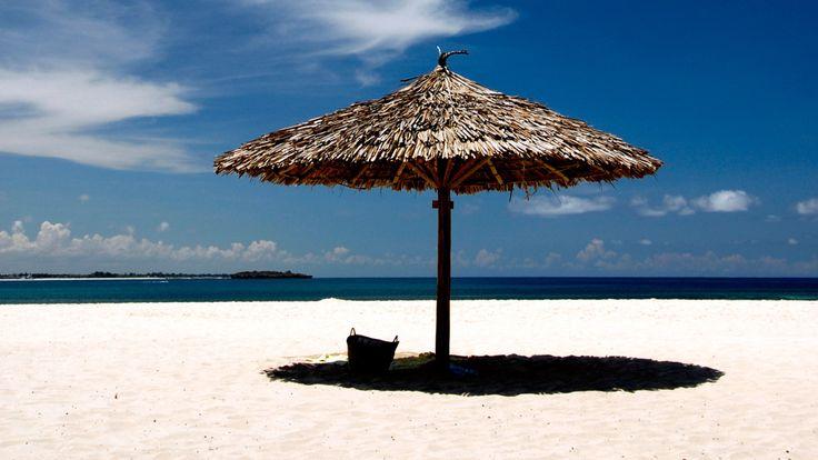Upplev fantastiska stränder, testa dykning, fiske och njut av total avkoppling. Besök marknader med afrikansk konst och hantverk! Låt KILROY hjälpa dig med flyg, hostel, hotell och upplevelser till Dar Es Salaam!