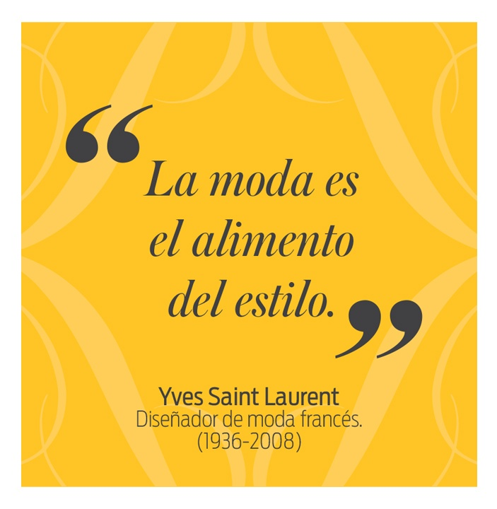 Yves Saint Laurent - El Palacio de Hierro