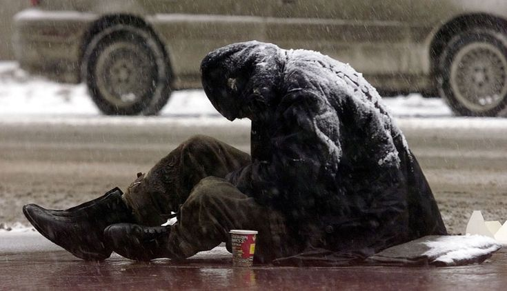 Asset #27 - Equality and Social Justice - 10 Things You Might Not Know About Poverty In Canada