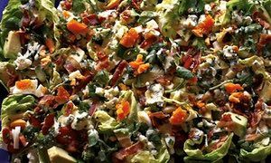 Walking on sunshine: Simon Hopkinson's summer lunch recipes | Life and style | The Guardian
