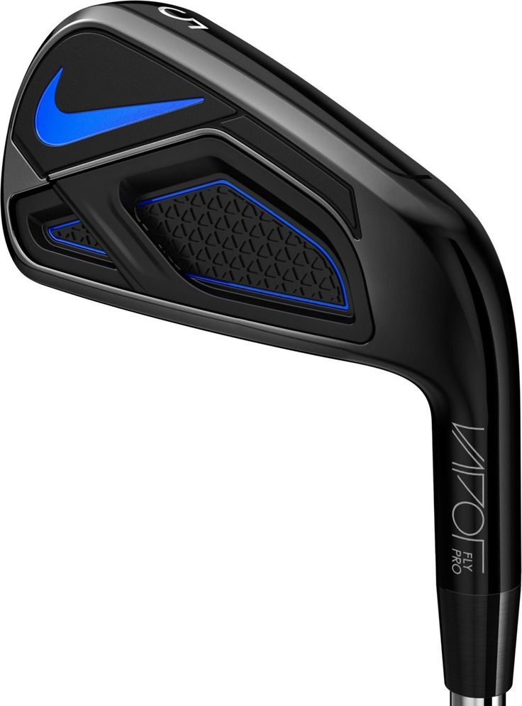 Nike Vapor Fly Pro Irons - Steel | Golf Galaxy