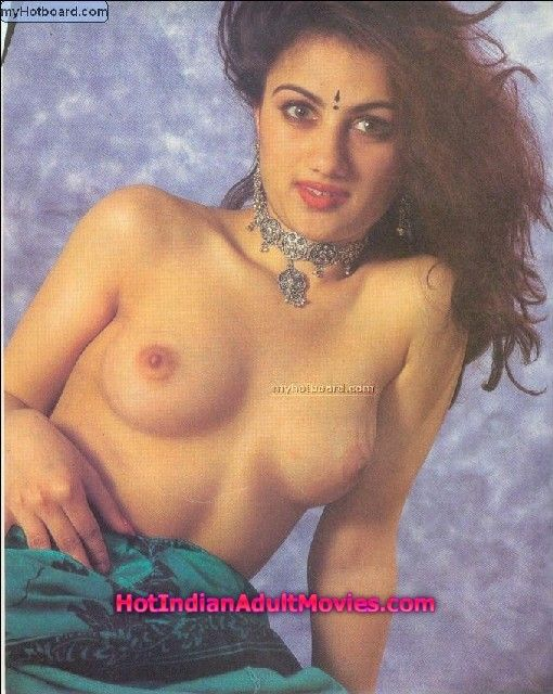 Nude vintage bollywood actresses