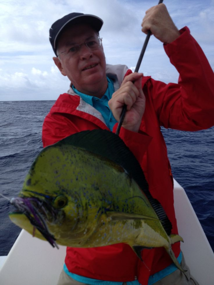 Fishing report for july 18 today we went offshore for for Fishing conditions today
