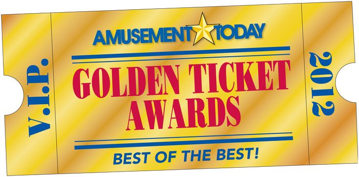 Orlando and Southern California Theme Park Results in the 2012 Golden Ticket Awards | The DIS Unplugged Disney Blog