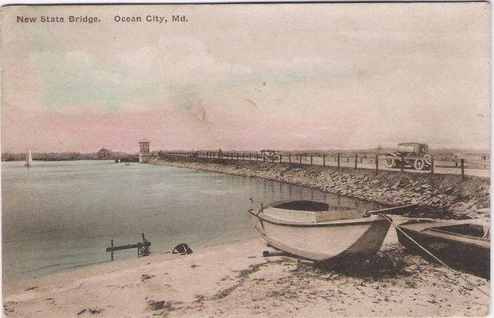 Ocean City To Baltimore Distance Car
