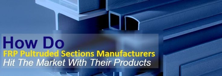 The FRP, fiber reinforced plastic products are the fast moving ones in the market today, considering the aim of people to have durable and reliable products with minimal maintenance. And in this context, several fiber reinforced plastic products manufacturers inclusive of the FRP pultruded sections manufacturers are growing into better vendors in the market today.